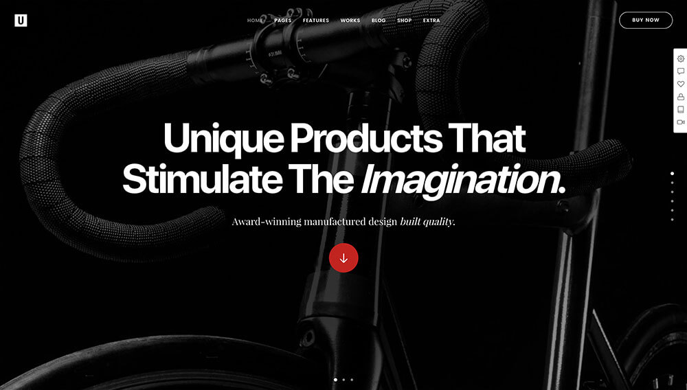 Download Uncode – Creative Multiuse WordPress Theme Themes and Plugins Review